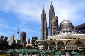 EatAds gets a Malaysia representative