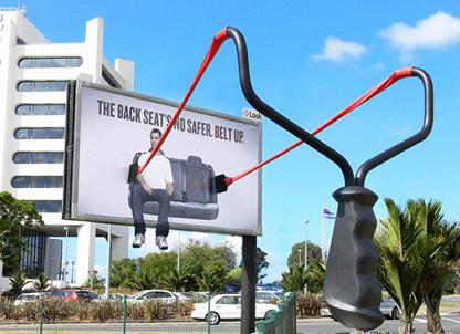 Belt Up!